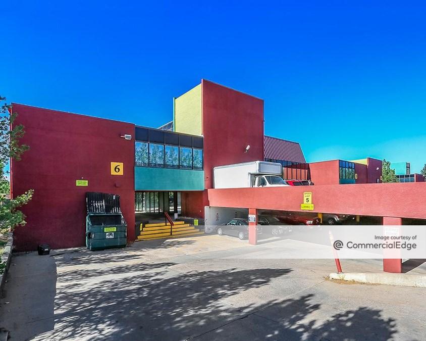 Iliff Office Park