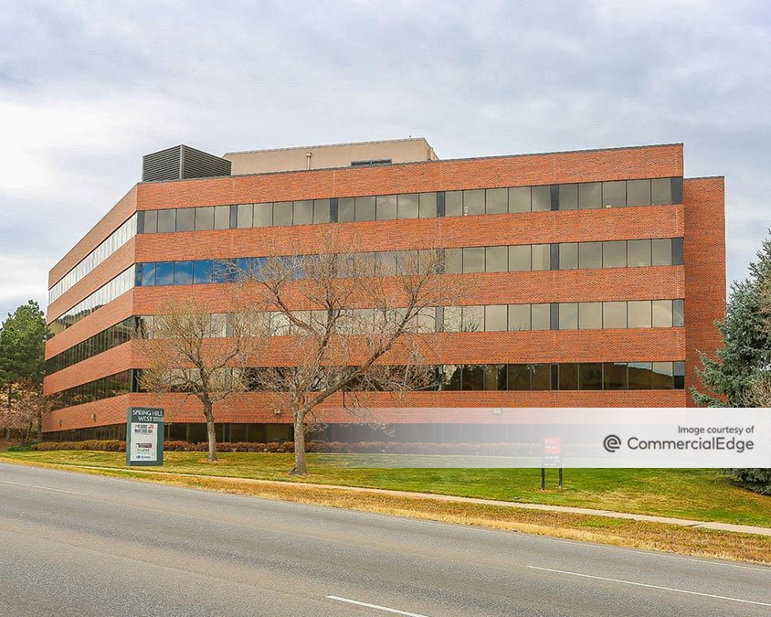 Academy Park - Spring Hill West Office Building