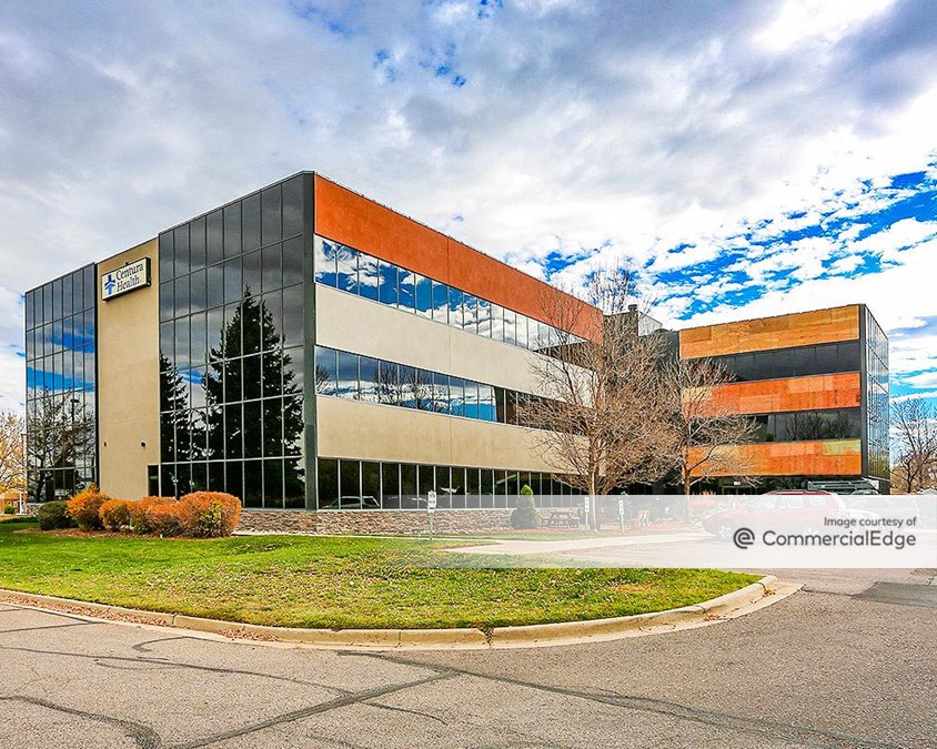 Columbine Valley Office Building