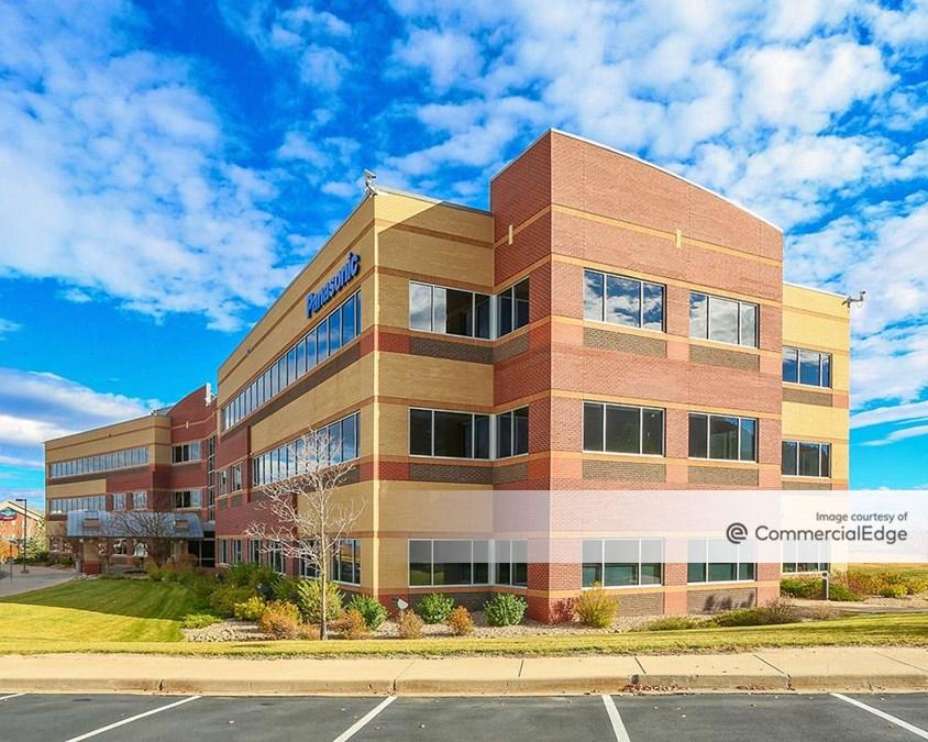 Jefferson Corporate Center