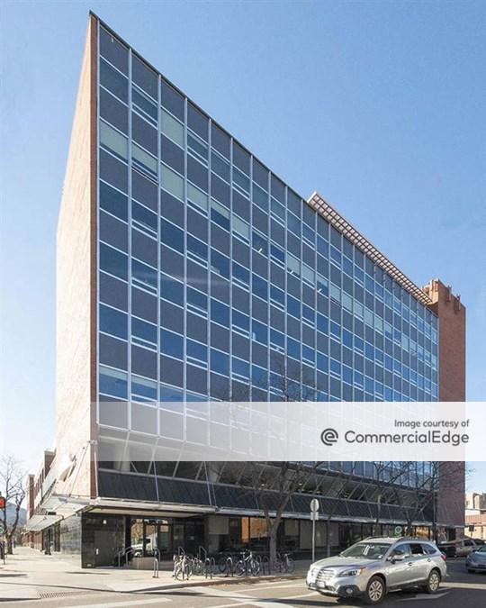 The Colorado Building
