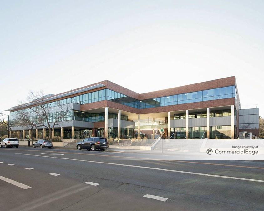 Canyon Center