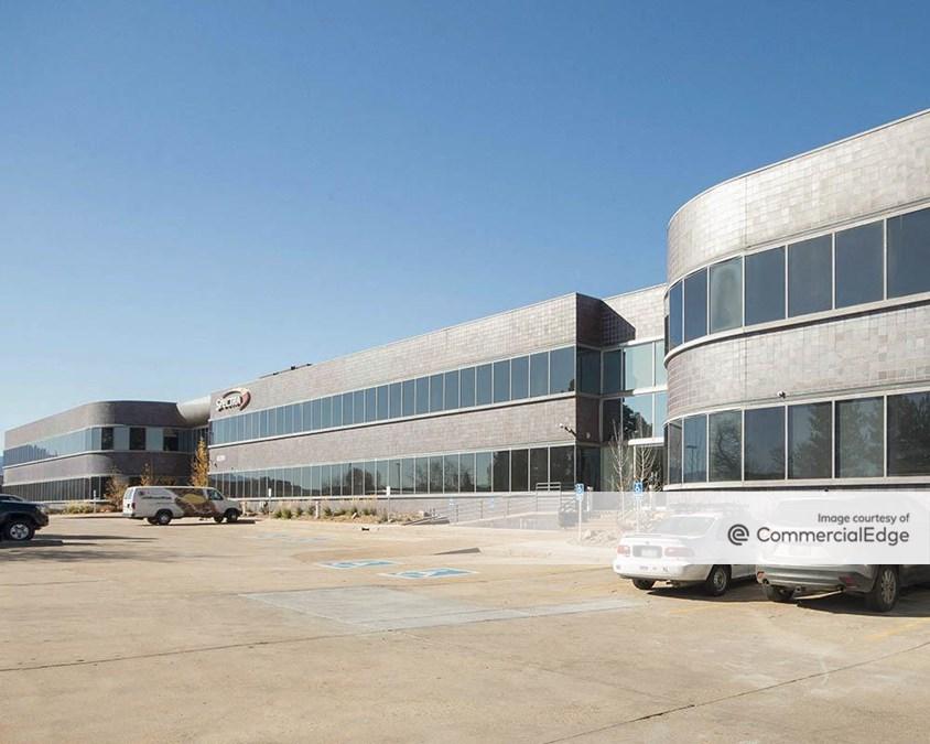 Spectra Logic Headquarters