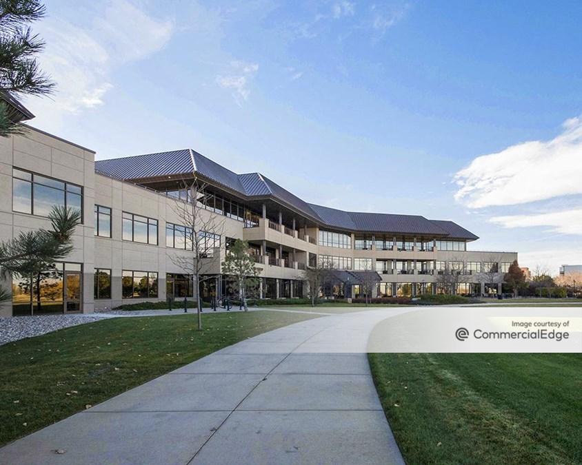 JBS USA Headquarters