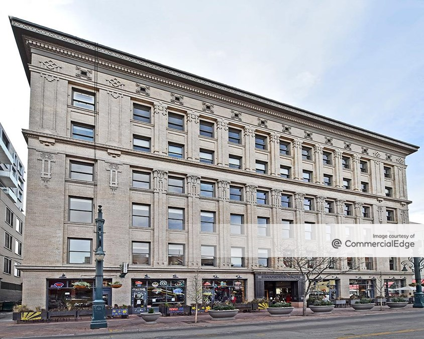 Great Western Sugar Building