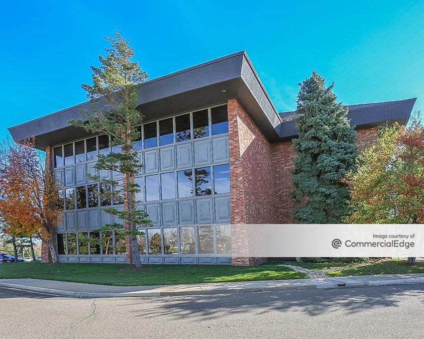 Denver West Office Building #19