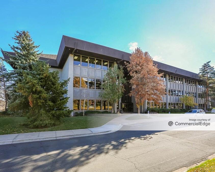 Denver West Office Building #52