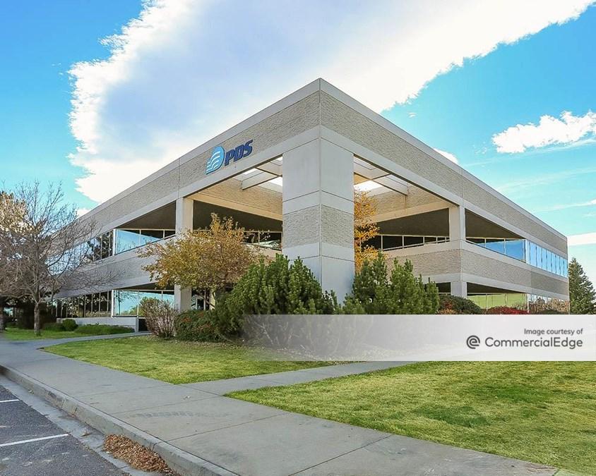 Columbine Lake Professional Plaza