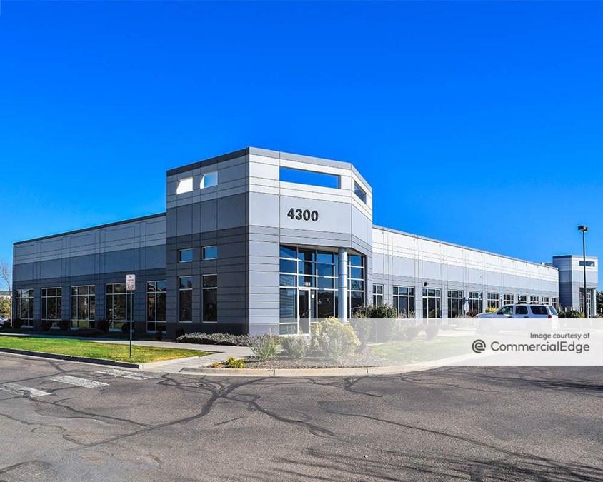 Gateway Office V