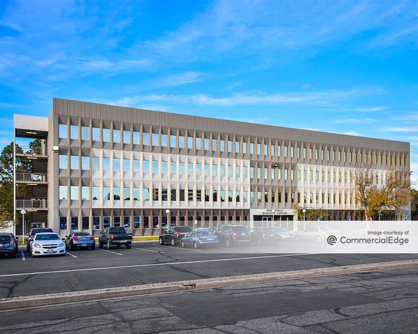 Northfield Business Center - 12000 East 47th Avenue