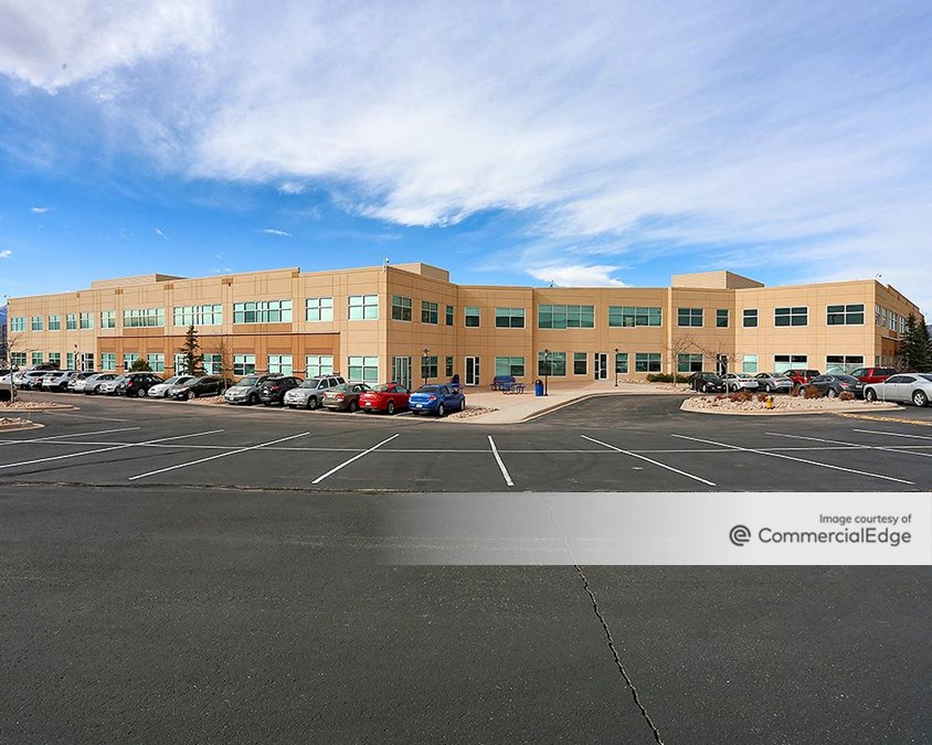 Corporate Center at InterQuest - 9910 Federal Drive