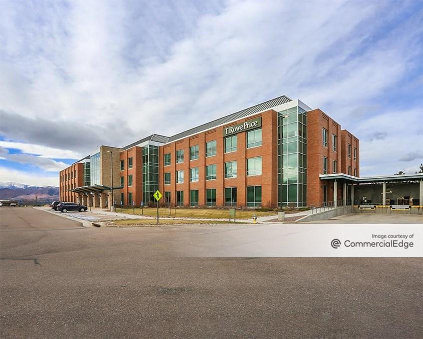 Colorado Springs Investor Center