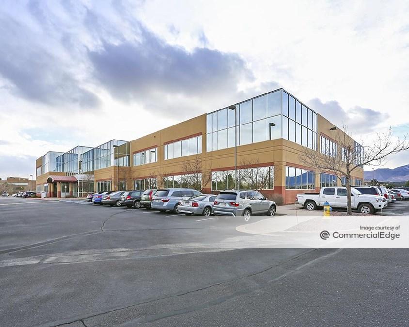Woodmen Office Campus - 7250 Campus Drive