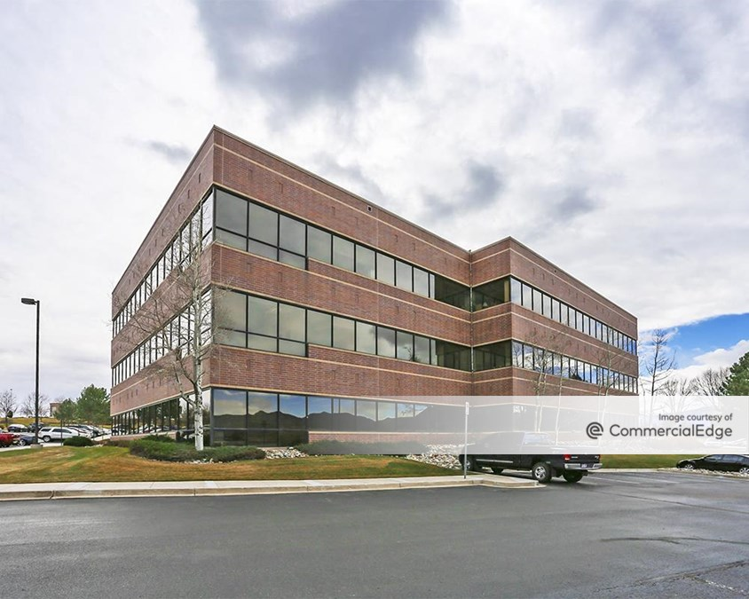 Corporate Center at Briargate