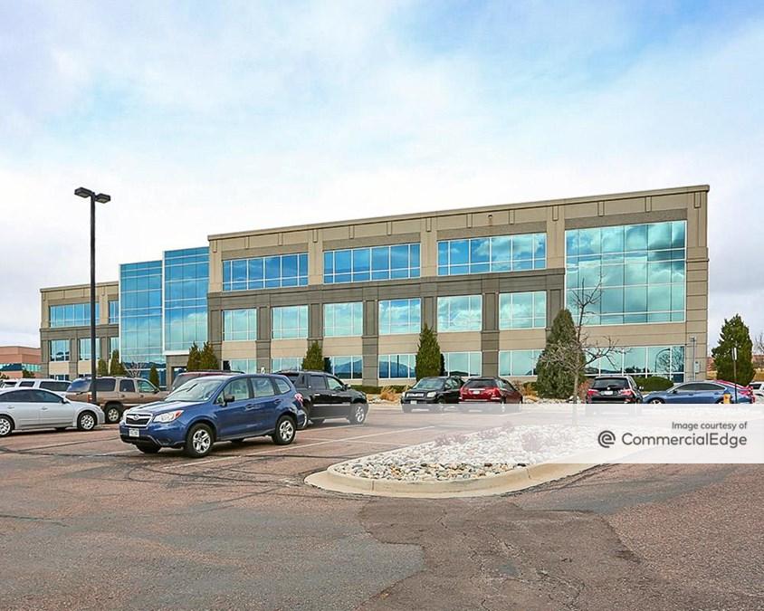 Research Corporate Center