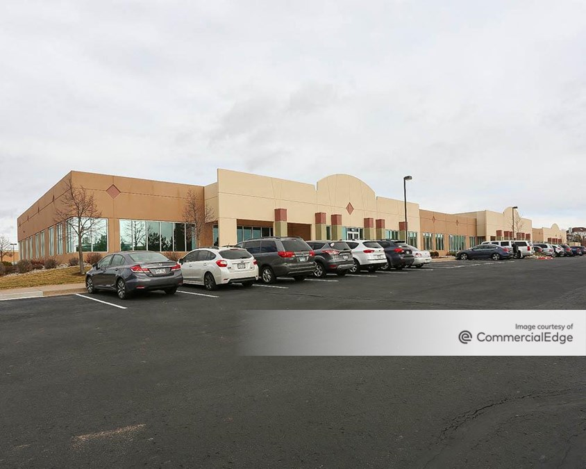 PrimeCenter at Briargate - Buildings D & E