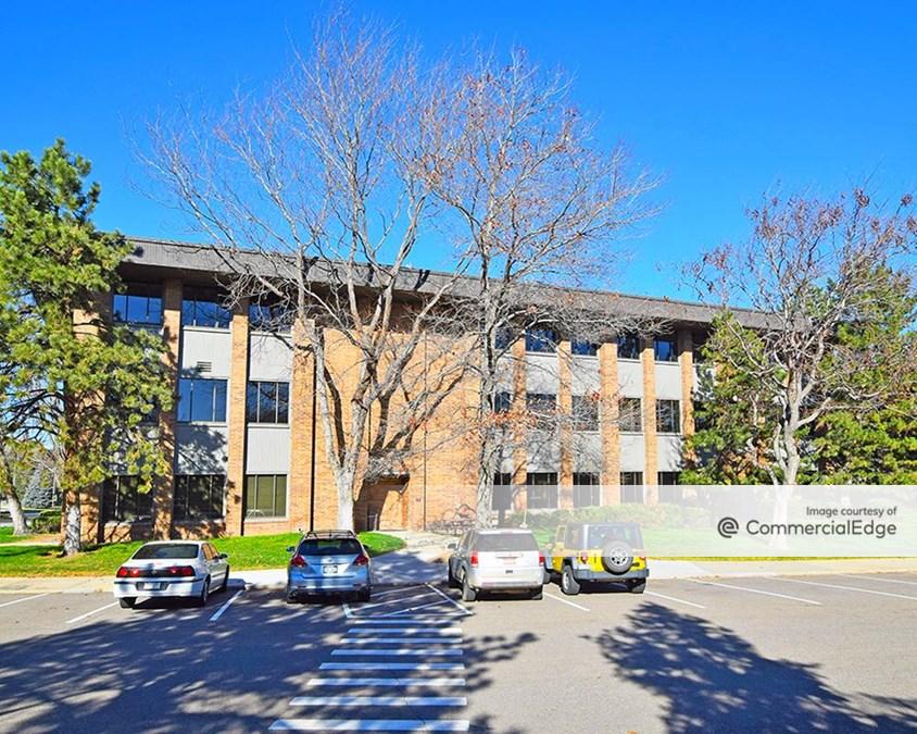 Denver West Office Building #3