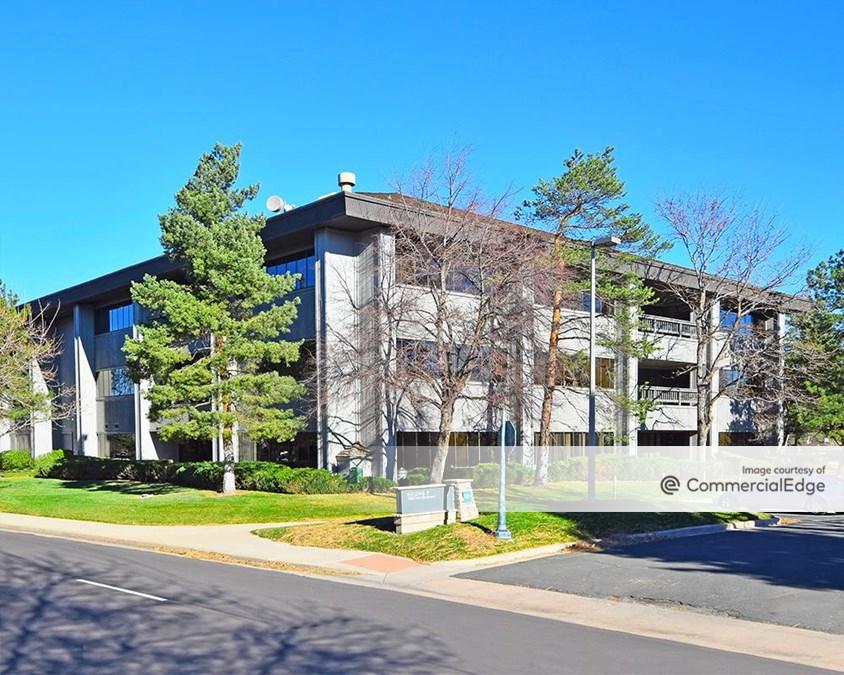 Denver West Office Building #7