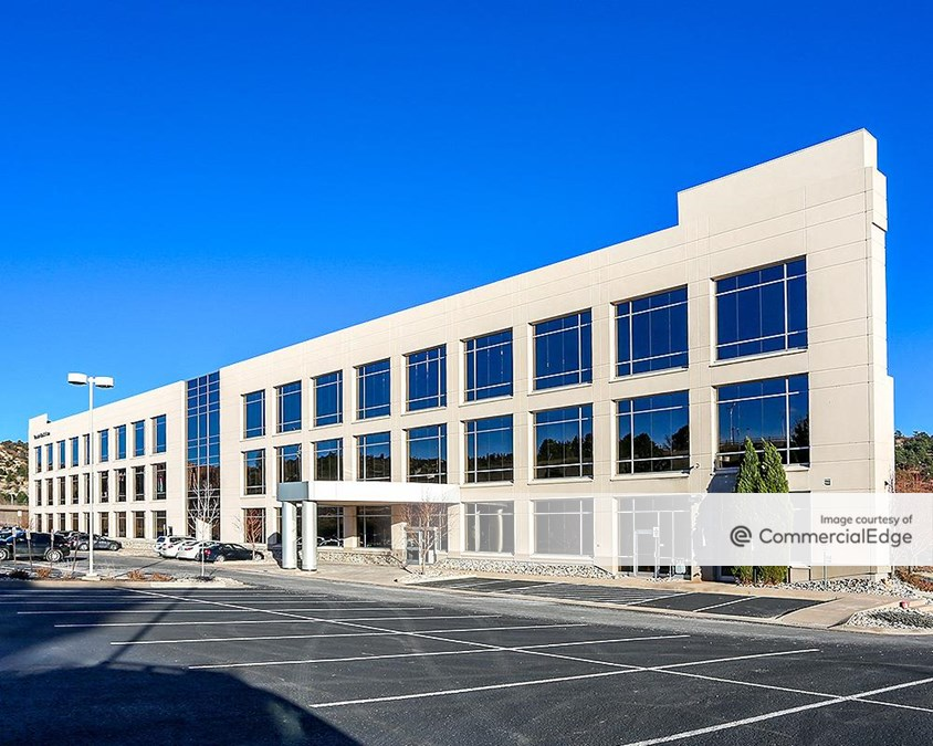 Colorado Springs Premier Health Plaza