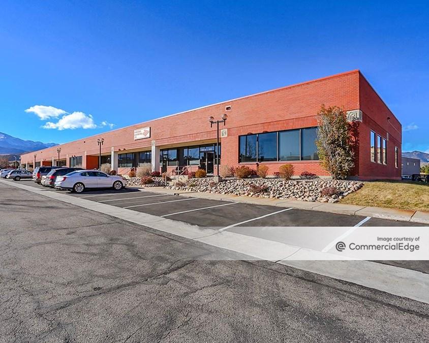 Centennial Business Center