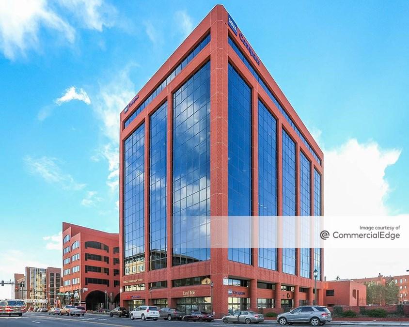Alamo Corporate Center