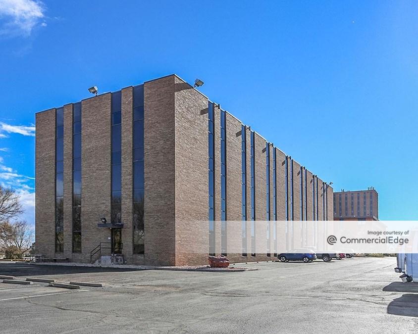Cheyenne Mountain East Office Park