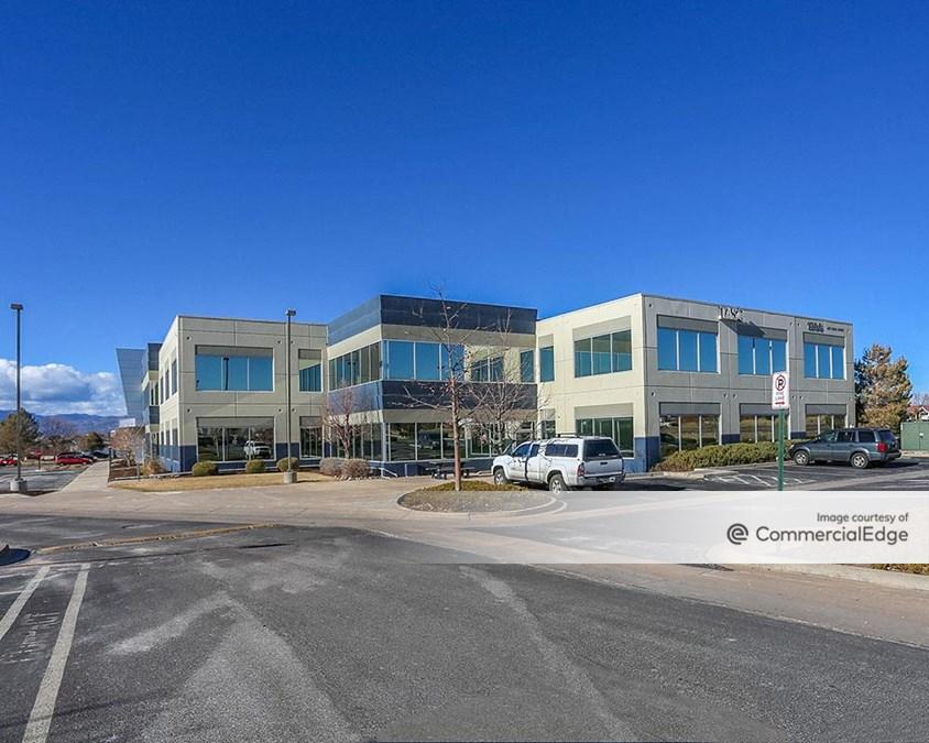 Aerospace Tech Center I