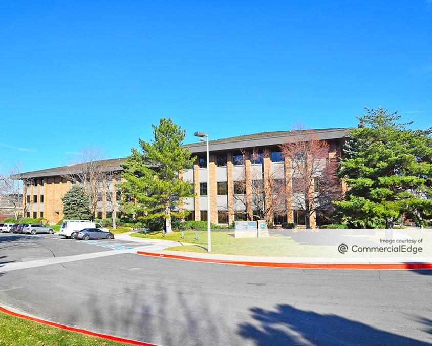 Denver West Office Building #21