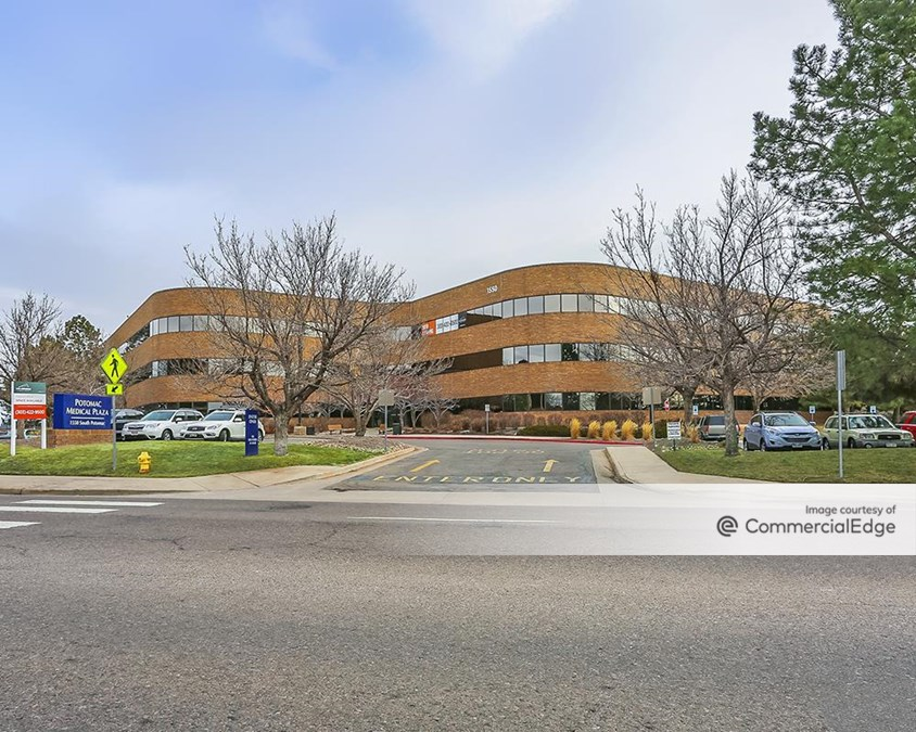 Potomac Medical Plaza
