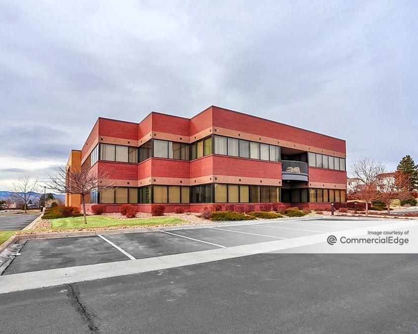 Peakview Office Park - 1221 & 1241 West Mineral Avenue