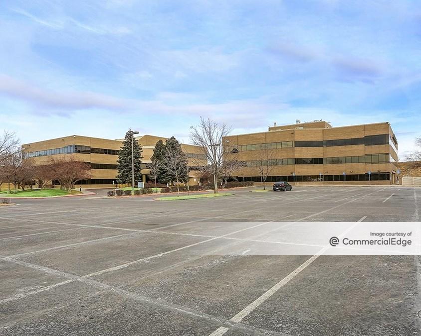 Highlands Ranch Healthcare Plaza
