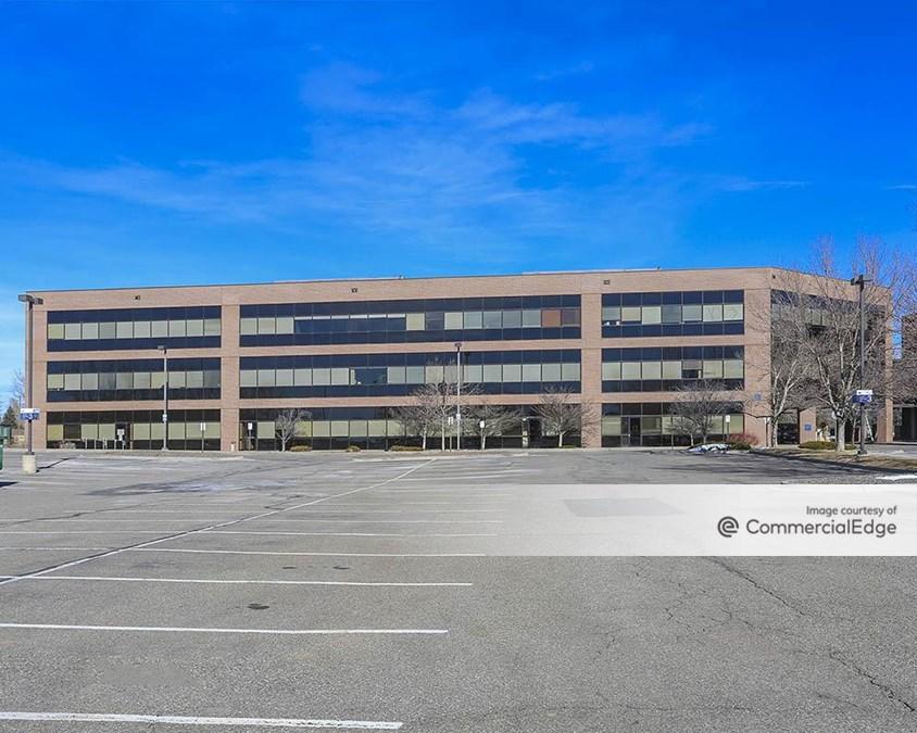 Centennial Medical Plaza - Medical Office Building II