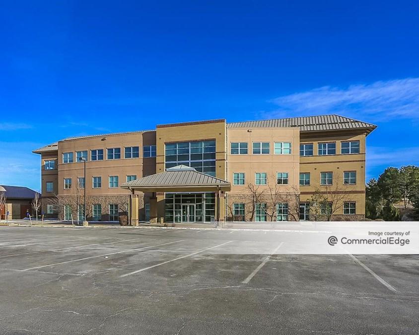 Dry Creek Medical Office Building