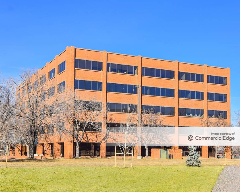 Metro North Office Building