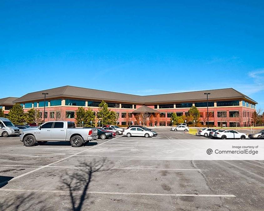 Lumen Communications North American Headquarters