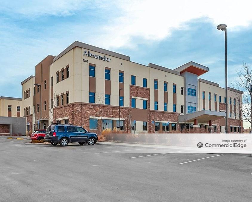 Alexander Medical Office Building