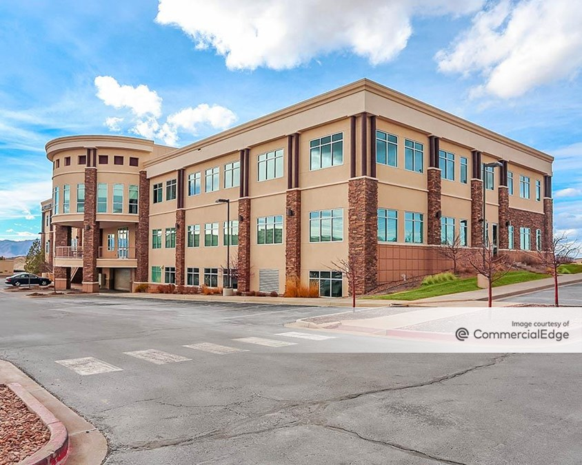Powers Office Park - 9348 Grand Cordera Pkwy