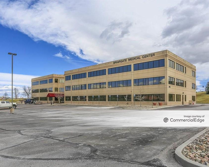Briargate Medical Center