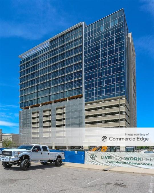 Colorado Center - Tower Three