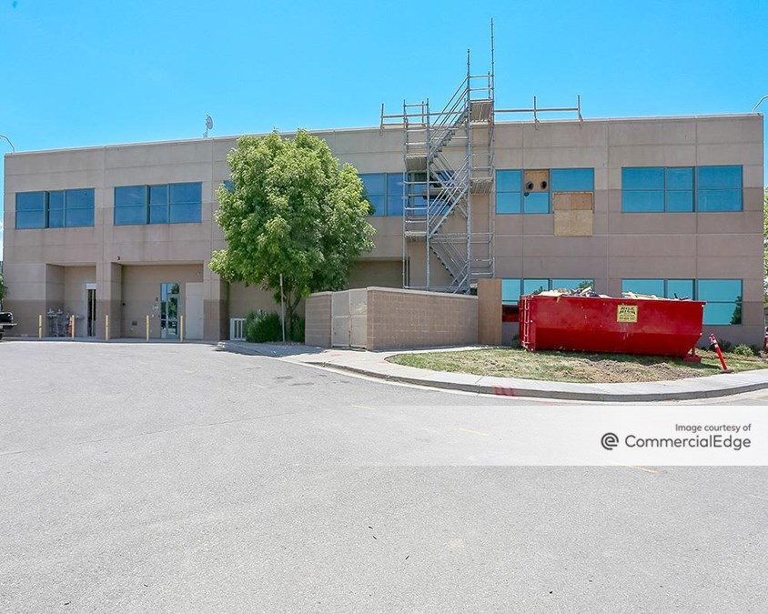 Kaiser Permanente Aurora Centrepoint Medical Offices