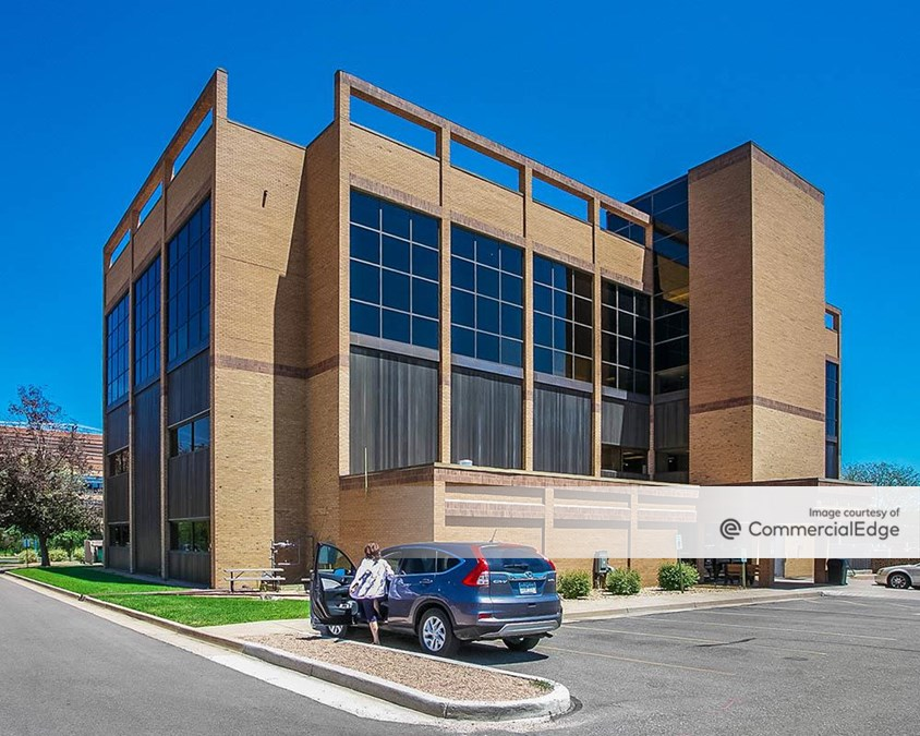 Greeley Medical Office Building