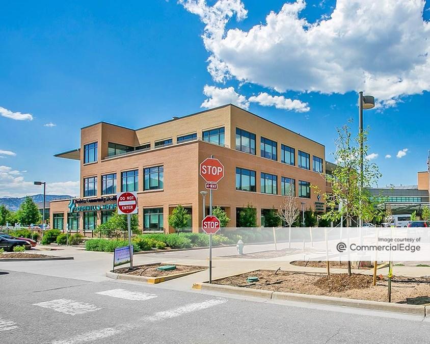 Foothills Medical Building