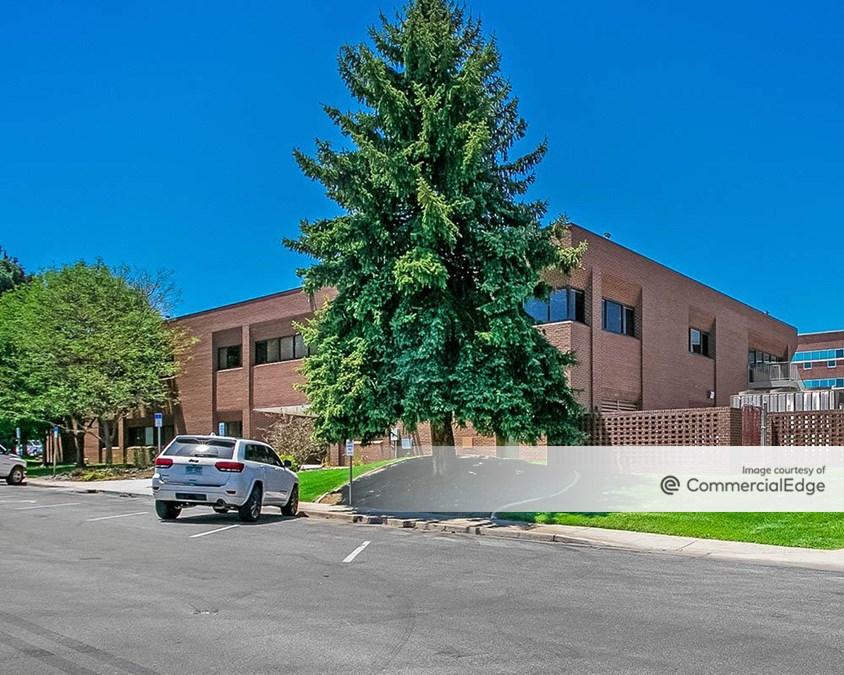 Banner Health North Colorado Medical Center - 1800 15th Street & 1517 16th Avenue