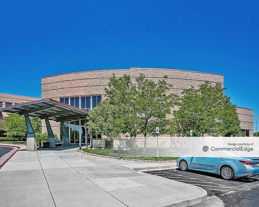 Audubon Medical Campus