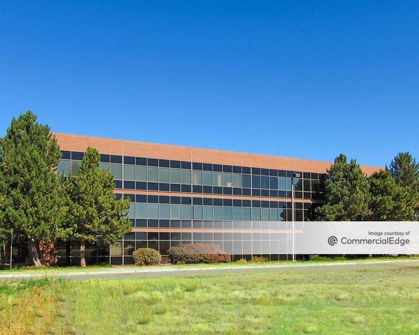Centennial Medical Plaza - Medical Office Building