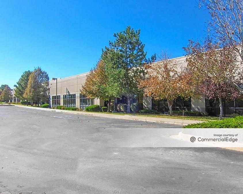 Arapahoe Business Park