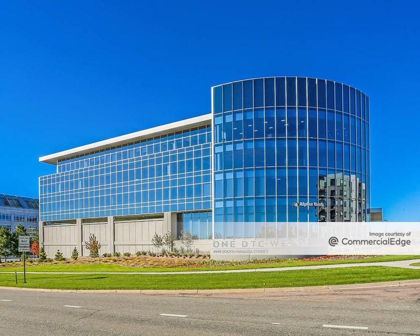 One DTC West