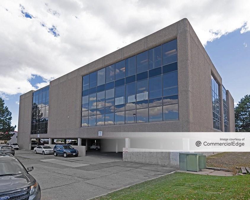 Ponderosa Professional Plaza