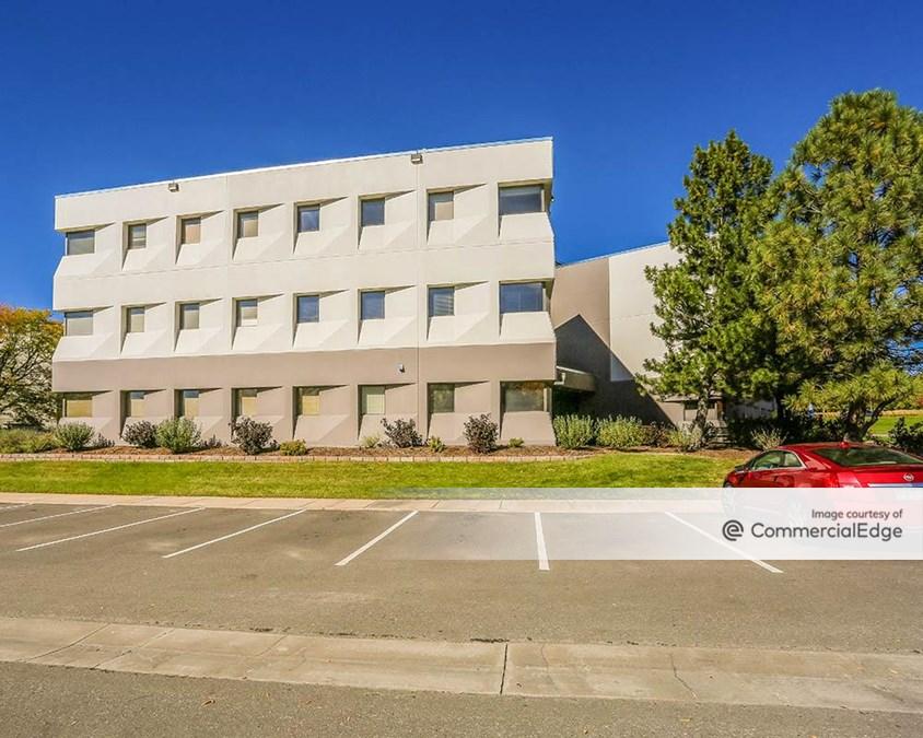 Greenwood Medical Center