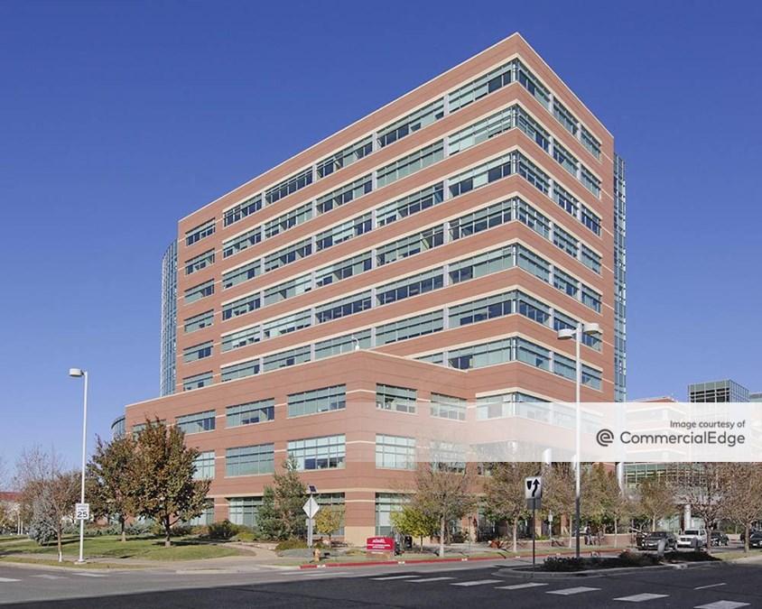 Leprino Building